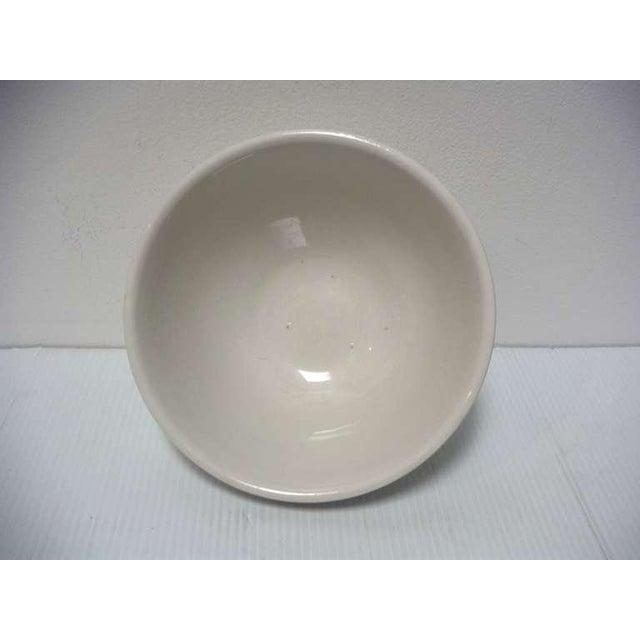 Ironstone China 19th Century Ironstone Large Mixing / Fruit Bowl For Sale - Image 4 of 7
