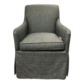 Hickory Chair Furniture Company Lindsay Chair For Sale