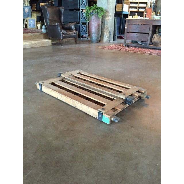 Fold Down Crates - Image 6 of 6