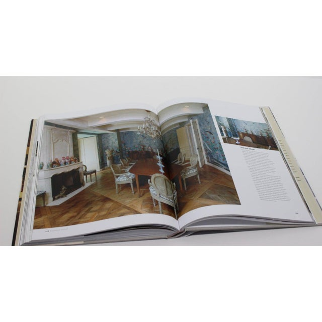 """""""Michael Taylor Interior Design"""" Book For Sale In West Palm - Image 6 of 13"""