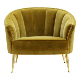 Maya Armchair From Covet Paris For Sale