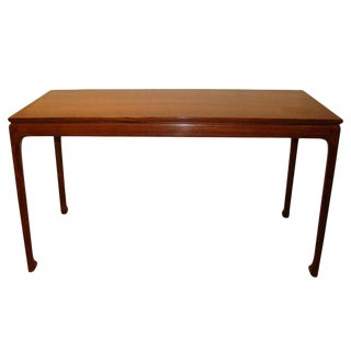 Rosewood Low /Side Table - Denmark For Sale