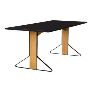Kaari REB 001 Rectangle Table by Ronan & Erwan Bouroullec & Artek For Sale