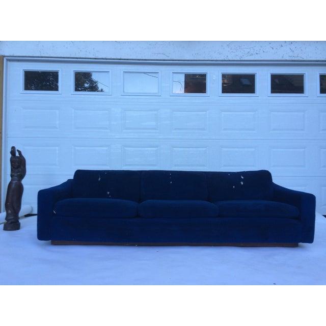 Milo Baughman for Thayer Coggin Floating Sofa - Image 2 of 6