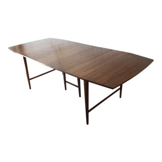 Paul McCobb for Planner Group Extension Dining Table For Sale