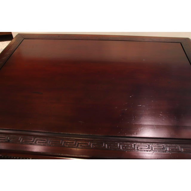Oriental Desk For Sale In West Palm - Image 6 of 8