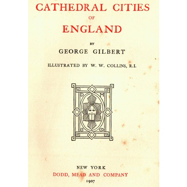 Cathedral Cities of England - Image 2 of 3
