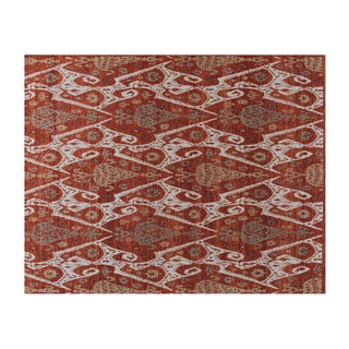 Stark Studio Rugs Contemporary New Oriental Wool Rug - 8′2″ × 10′3″ For Sale