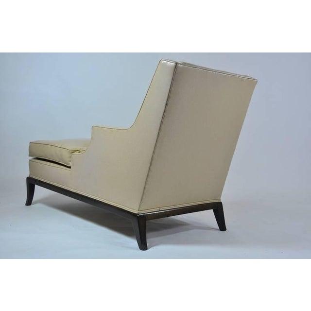 Rare Chaise by T.H. Robsjohn-Gibbings - Image 8 of 9