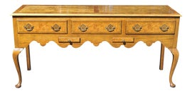 Image of Queen Anne Credenzas and Sideboards