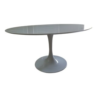 Vintage Lippa Dining Table