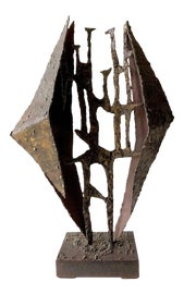Image of Brass Sculpture