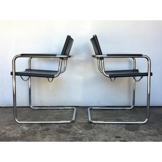 Set Of 6 Dining Chairs: Matteograssi MG5 Dining Chairs - Set Of 6