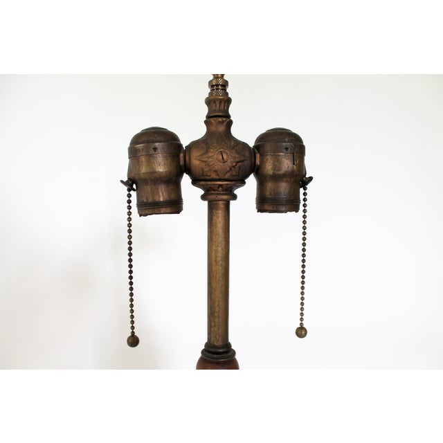 Neoclassical Table Lamp - Image 8 of 8