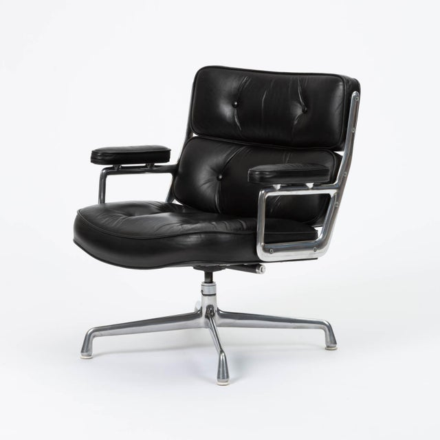 Eames Time Life Lobby Chair for Herman Miller For Sale - Image 13 of 13