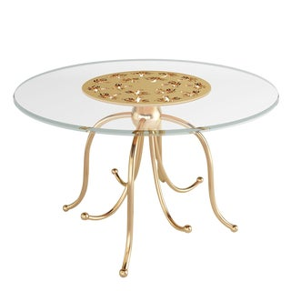 Octopus Foyer Table by Artist Troy Smith - Contemporary Design - Artist Proof - Custom Furniture For Sale