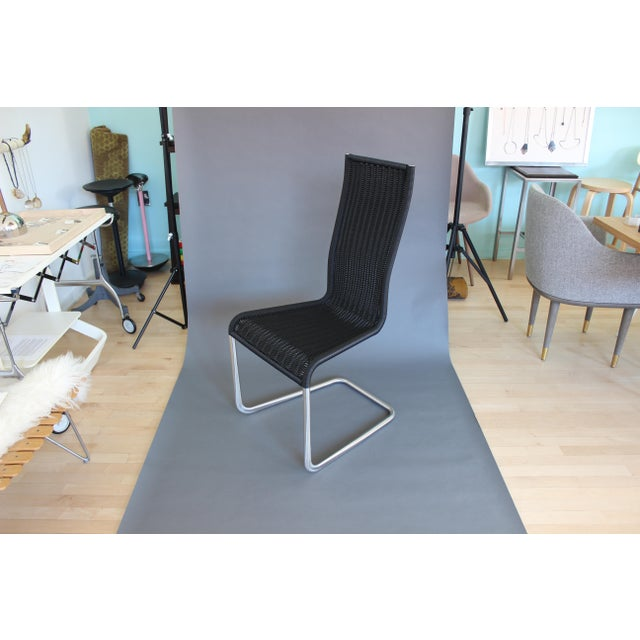 2010s Modern Tecta B20 Cantilever Chair For Sale - Image 5 of 7