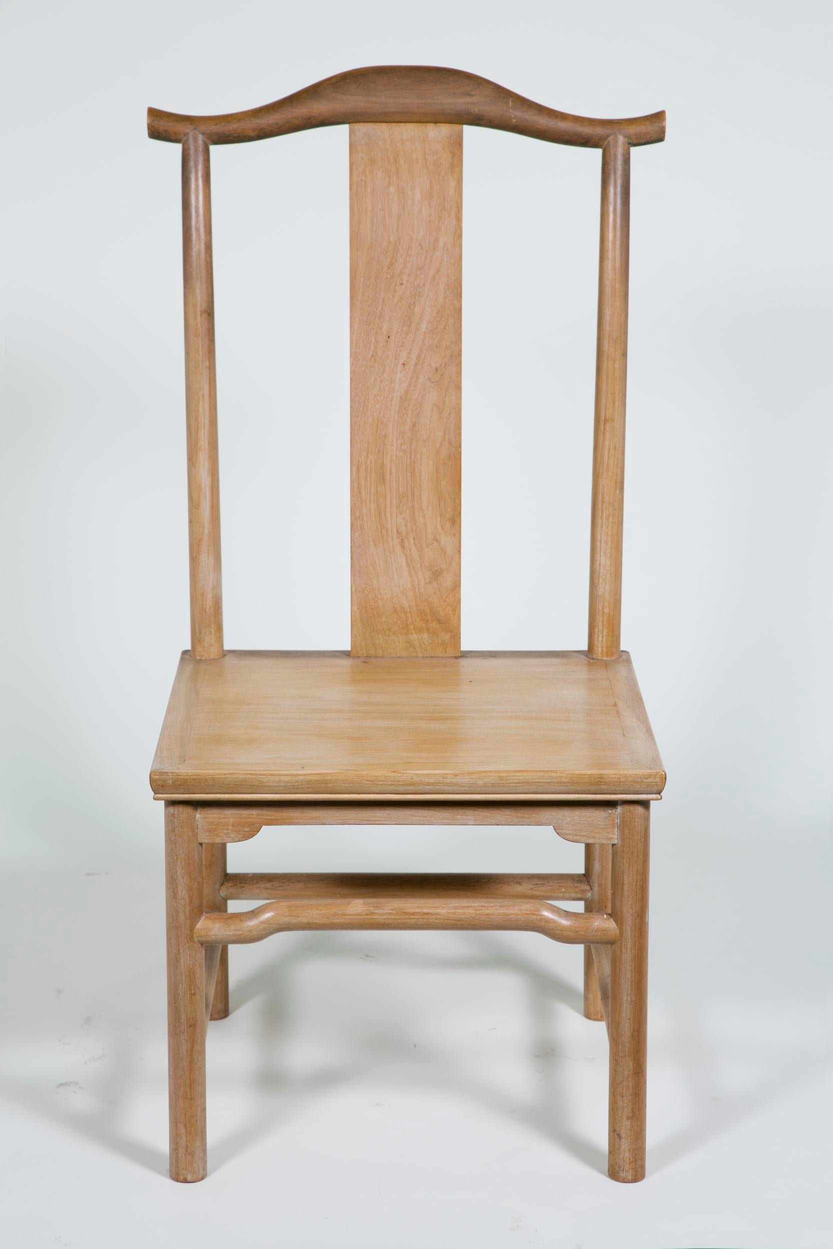 Vintage McGuire Chairs   Image 2 Of 4