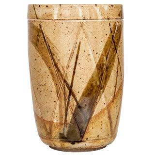 Matthew Ward Japan Vase For Sale