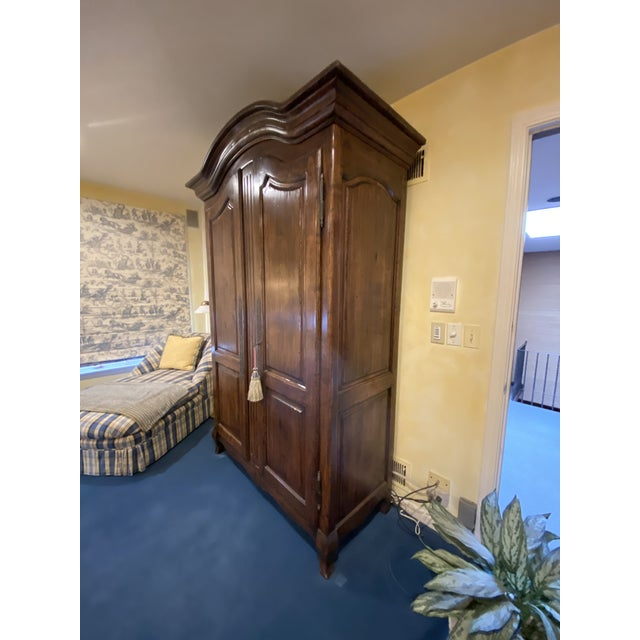 Early 20th Century French Antique Armoire For Sale - Image 11 of 12