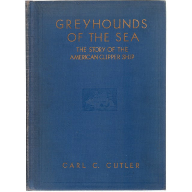 Greyhounds of the Sea Book - Image 1 of 4