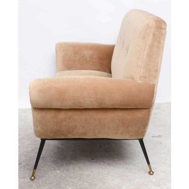 1950s Italian Sofa - Image 6 of 10