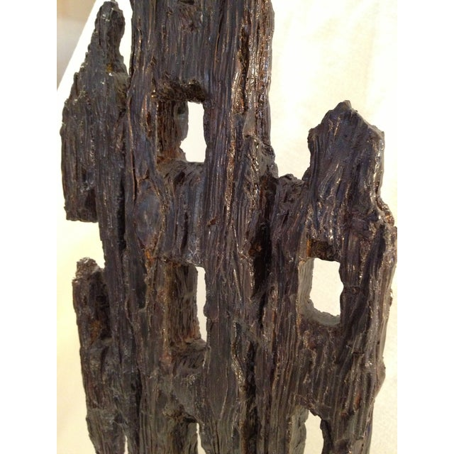 Driftwood Sculpture - Image 4 of 4