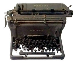 Image of Typewriters
