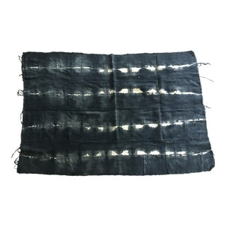 African Mudcloth Textile For Sale