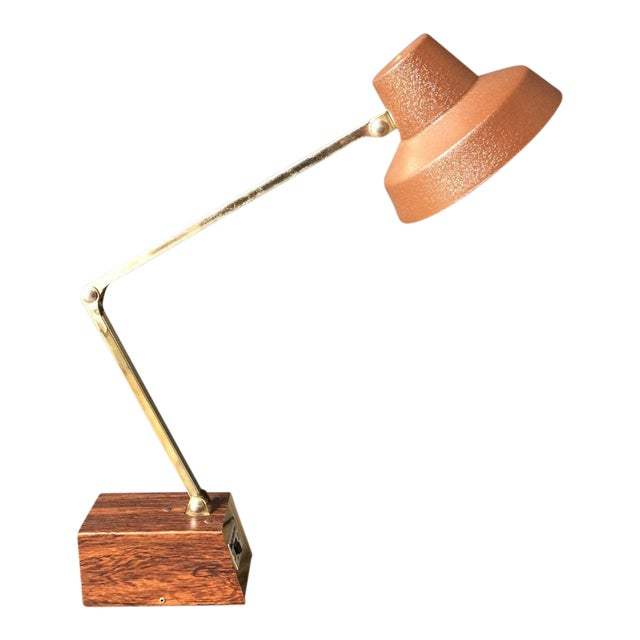 Tensor Task Desk Lamp - Image 1 of 6