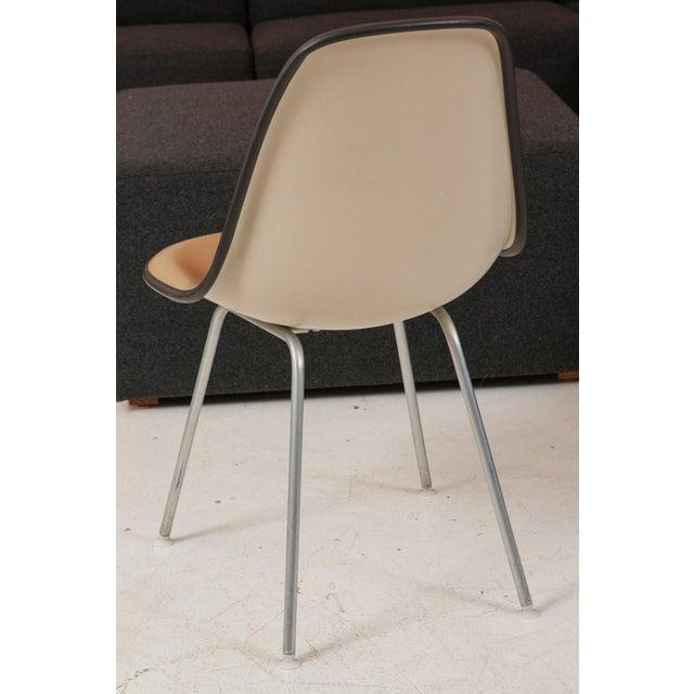 Eames for Herman Miller Fiberglass Shell Chair - Image 4 of 7