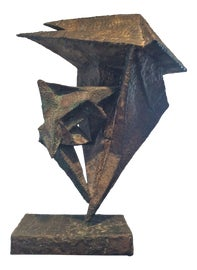 Image of Mid-Century Modern Sculpture