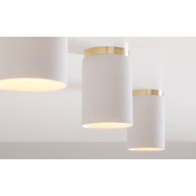 Surface is an example of elegant utility and craftsmanship. Its delicate porcelain translates the subtleties of the...