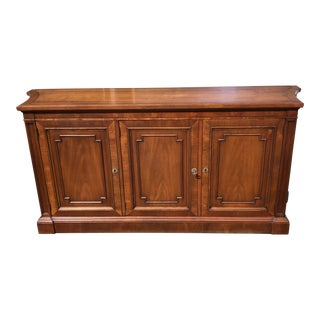 1950s Traditional Kindel Buffet For Sale
