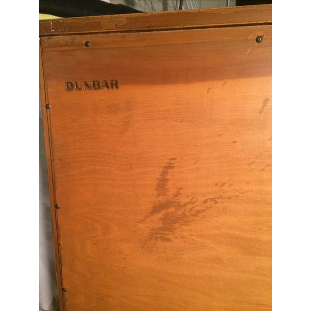 Edward Wormley Dunbar Cabinet Nightstand - Image 5 of 5
