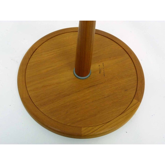 Hans Andersen Occasional Table by Artex Denmark - Image 6 of 6