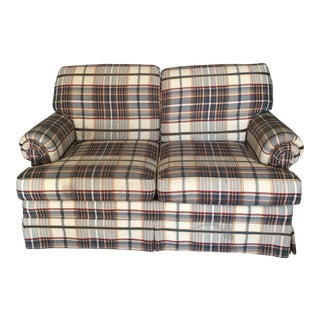 Tartan Bridgewater Sofa