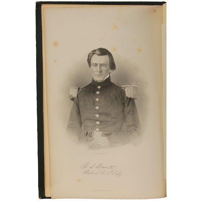 Personal Memoirs of U. S. Grant, First Ed. - Pair - Image 4 of 8