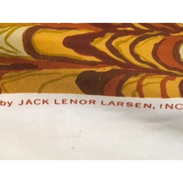 Jack Lenor Larsen 196 Aurora Velvet Fabric by Jack Lenor Larsen - 30 Yards For Sale - Image 4 of 8