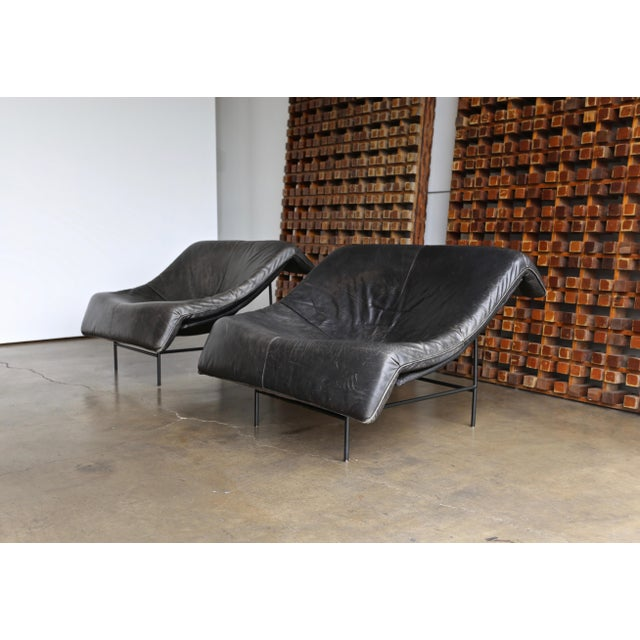 Gerard Van Den Berg Butterfly Chairs For Sale - Image 11 of 11