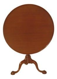 Image of Kittinger Tilt-Top Tables