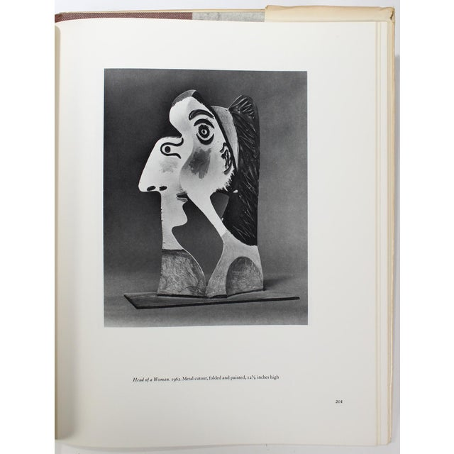 The Sculpture of Picasso, First Edition For Sale - Image 12 of 13
