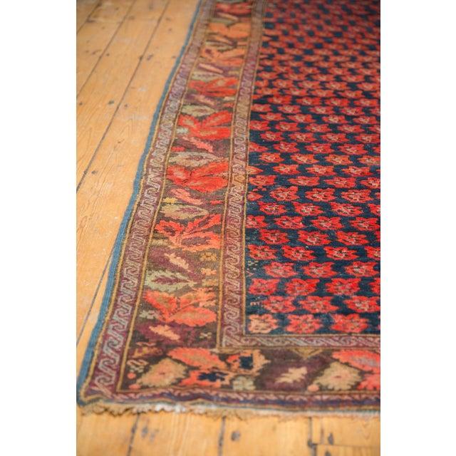 """Antique Karabagh Carpet - 4'9"""" x 9'4"""" For Sale - Image 10 of 13"""