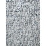 """Stark Studio Rugs Jeeves Rug in Blue, 2'7"""" x 7'7"""""""