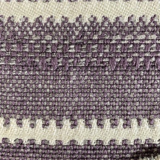Heavyweight Dusty Purple Woven Designer Fabric- 1 2/3 Yards Preview