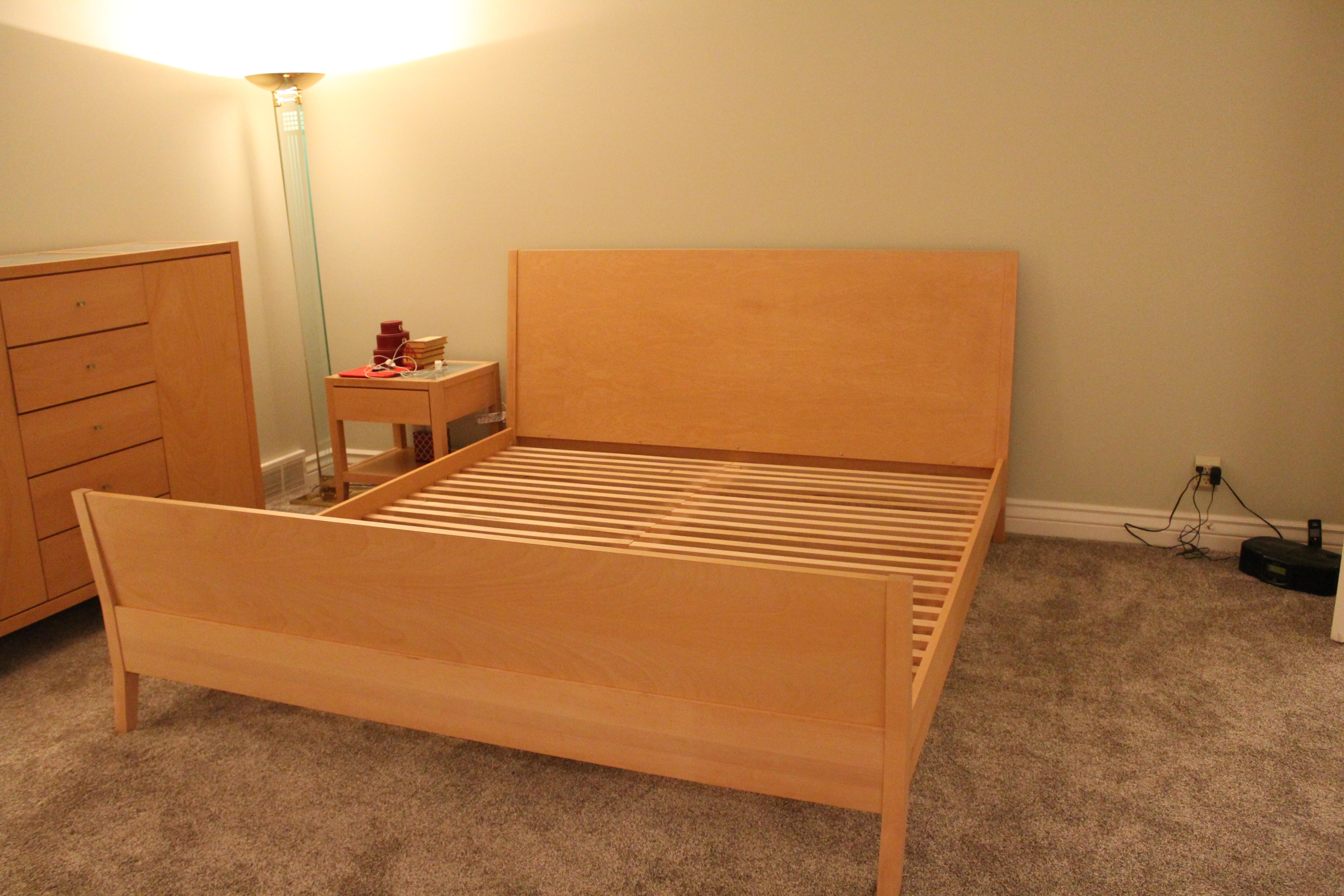 Baronet Moorea King Bed   Image 6 Of 6