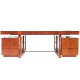 Rare Target Desk by Jaime Tresserra For Sale