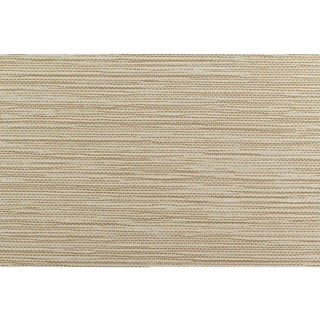 Sample, Maya Romanoff Island Weaves: Sandbar - Woven Jute & Paper Wallcovering For Sale