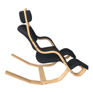 Gravity Balans Chair by Varier For Sale