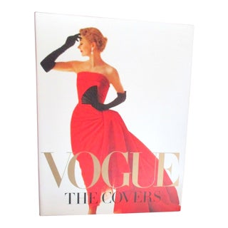 Vogue Fashion Coffee Table Book For Sale